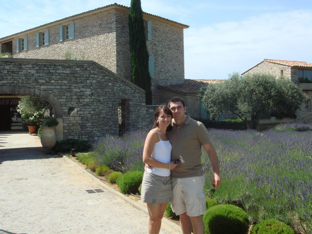 Weekends in Provence